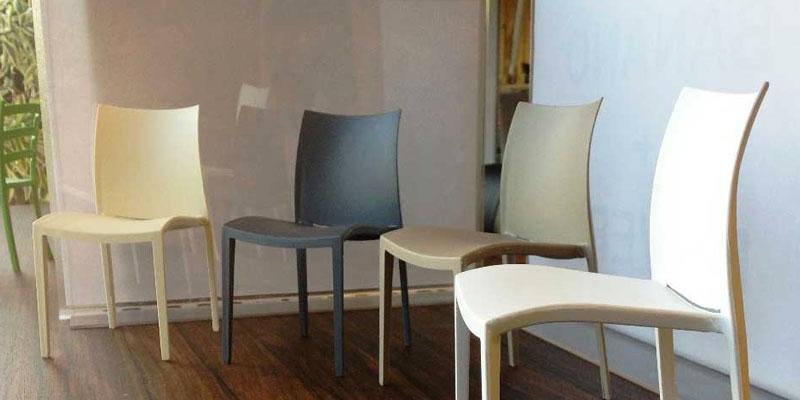 Awesome Sedie Plastica Offerte Photos - Schneefreunde.com ...