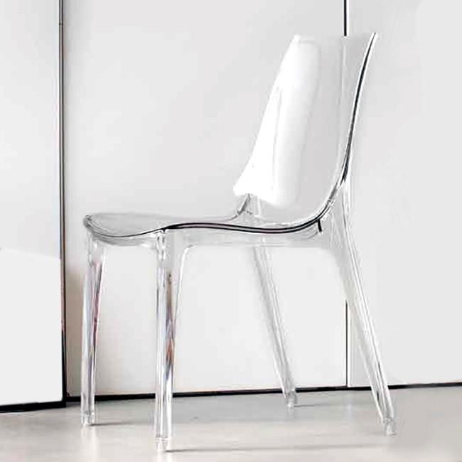 Come scegliere le sedie giuste per la casa - Mini guida - Progetto Sedia