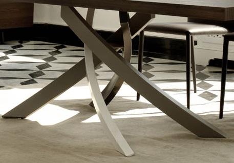 Artistico 200x106 Tavolo da soggiorno