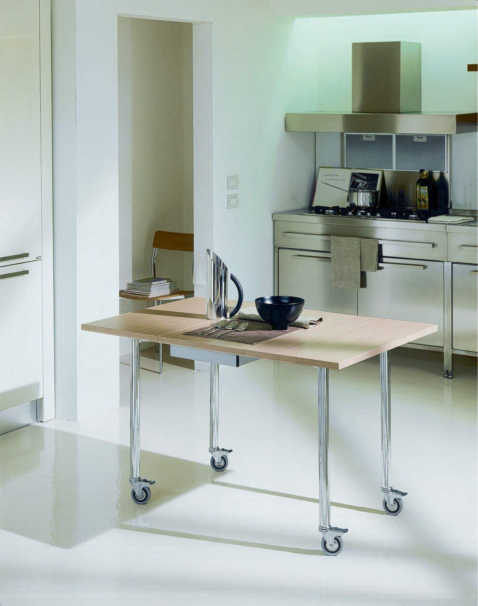 Cucine Con Ruote ~ duylinh for