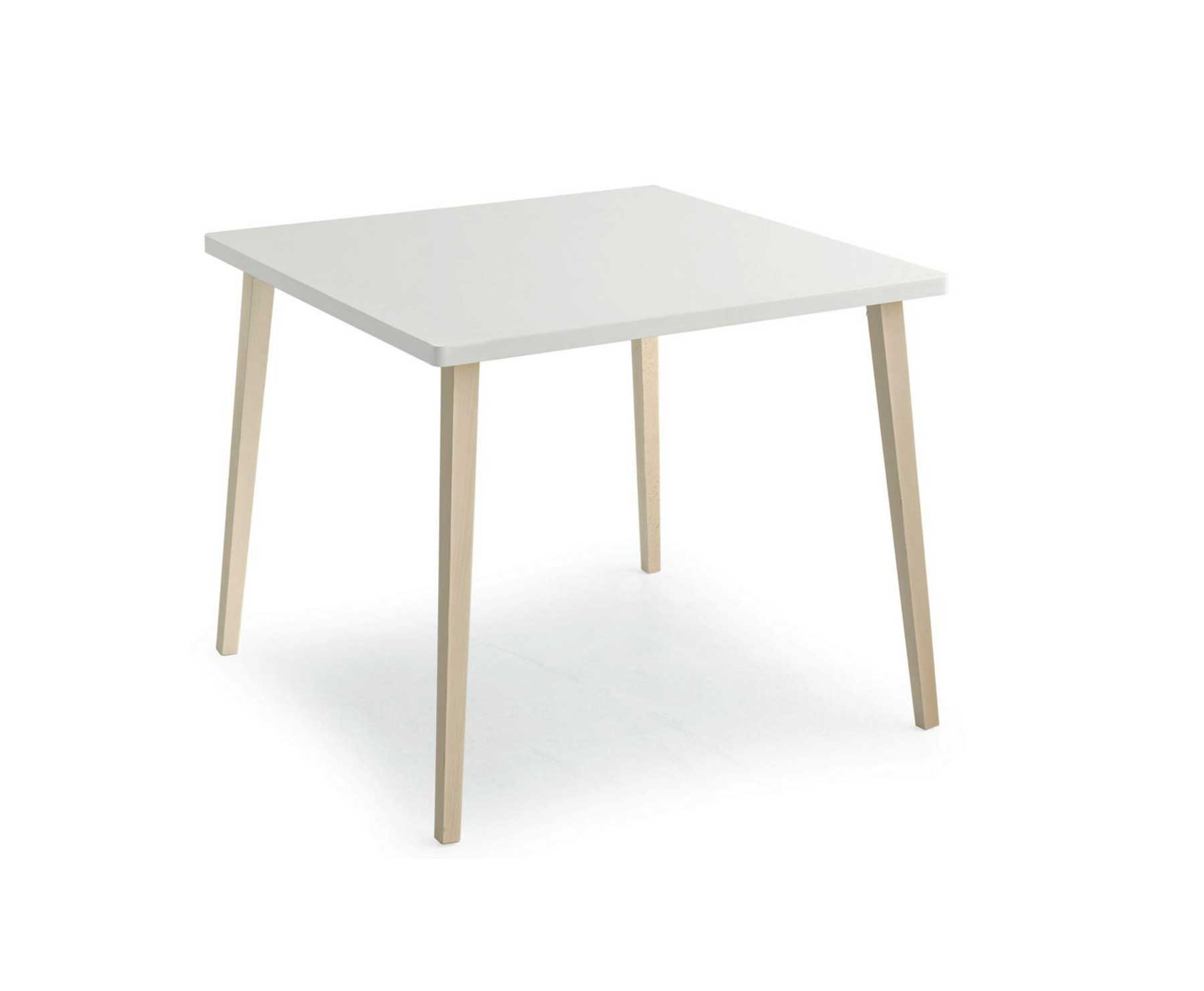 Jelly Table 80x80 Tavolo Contract