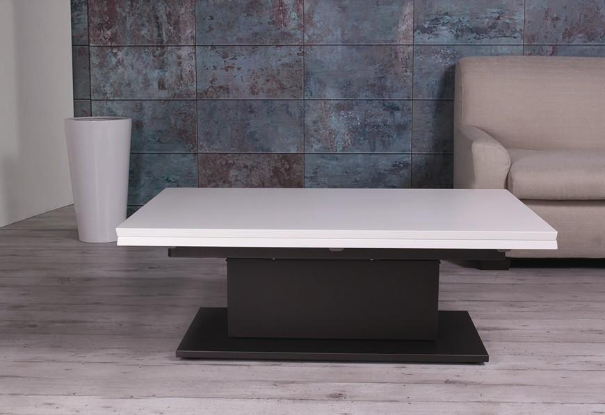 Tavoli trasformabili versatili e poliedrici